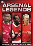 Arsenal Legends Collection [DVD] [2009]