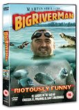 Big River Man [DVD]
