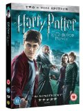 Harry Potter And The Half-Blood Prince [DVD] [2009]