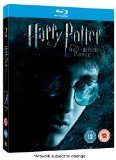 Harry Potter And The Half-Blood Prince [Blu-ray] [2009]