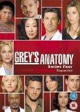 Grey's Anatomy - Complete Season 4 [DVD] [2007]