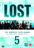 Lost - The Complete Fifth Season [DVD] [2009]