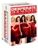 Desperate Housewives - Series 1-5  [2004] DVD