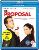The Proposal [Blu-ray] [2009]