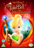 Tinker Bell And The Lost Treasure [DVD] [2009]