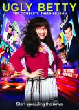 Ugly Betty - Season 3 [DVD] [2008]