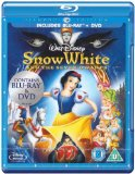 Snow White And The Seven Dwarfs (2 Blu-ray Disc Edition plus Bonus DVD) [1937]