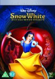 Snow White And The Seven Dwarfs (2 Disc Platinum Edition) [DVD] [1937]
