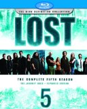 Lost - Complete Fifth Season [Blu-ray] [2009]