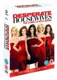 Desperate Housewives: Season 5 [DVD] [2008]