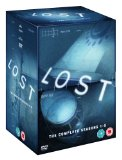 cheap lost season 1-5 dvd boxset