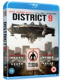 District 9 [Blu-ray] [2009]