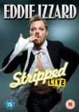 Eddie Izzard Live  Stripped [DVD]