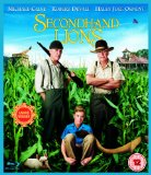 Secondhand Lions [Blu-ray] [2003]