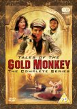 Tales Of The Gold Monkey - The Complete Series [DVD]