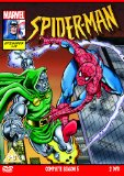 New Spider-Man 1995 - Season 5, Volumes 1 & 2 [DVD]