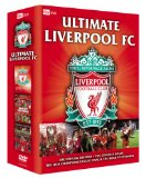 Ultimate Liverpool - The Official Collection [DVD] [2009]