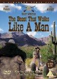 Cimarron Strip - The Beast That Walks Like A Man [DVD]