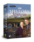 History Mysteries Box Set [DVD]