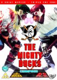 The Mighty Ducks Collection [DVD] [1992]