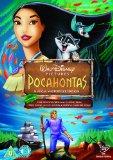 Pocahontas [DVD] [1995]