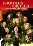 Brothers and Sisters - Season 3 [DVD] [2009]