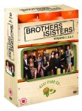 Brothers And Sisters - Series 1-3 - Complete  [2006] DVD