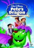 Pete's Dragon [DVD] [1977]