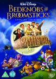 Bedknobs And Broomsticks [DVD] [1971]