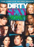Dirty Sexy Money - Series 2 - Complete [DVD] [2008]