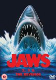 Jaws 2/Jaws 3/Jaws  - The Revenge [DVD] [1978]