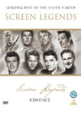 Screen Legends [DVD]