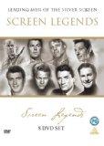Screen Legends [DVD]