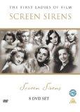 Screen Sirens [DVD]
