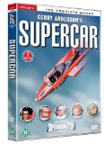 Supercar The Complete Series (repackaged) [DVD]