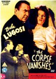 The Corpse Vanishes [DVD]