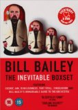 Bill Bailey - The Inevitable Boxset [DVD] [2009]