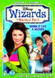 Wizards Of Waverly Place - Series 1 Vol.1 [DVD] [2007]