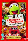 A Muppets Christmas - Letters to Santa [DVD] [2009]