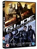 G.I. Joe - The Rise Of Cobra [DVD] [2009]