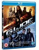 G.I. Joe - The Rise Of Cobra [Blu-ray] [2009]