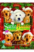 Santa Buddies [DVD] [2009]