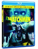 Watchmen - Director's Cut (2-Disc) [Blu-ray]