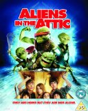 Aliens in the Attic [DVD] [2009]