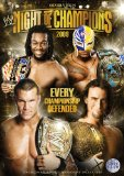 WWE - Night Of Champions [DVD] [2009]