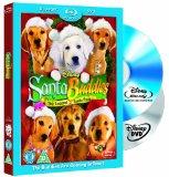 Santa Buddies Combi Pack (Blu-ray + DVD) [2009]