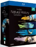 The BBC Natural History Collection [Blu-ray] Blu Ray
