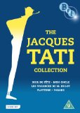 The Jacques Tati Collection (Jour de fête / Les Vacances de M. Hulot / Mon Oncle / Playtime / Parade) [DVD] [1996]
