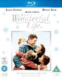 It's A Wonderful Life (Colourised) [Blu-ray]