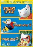 Stuart Little/Stuart Little 2/Stuart Little 3 [DVD] [1999]